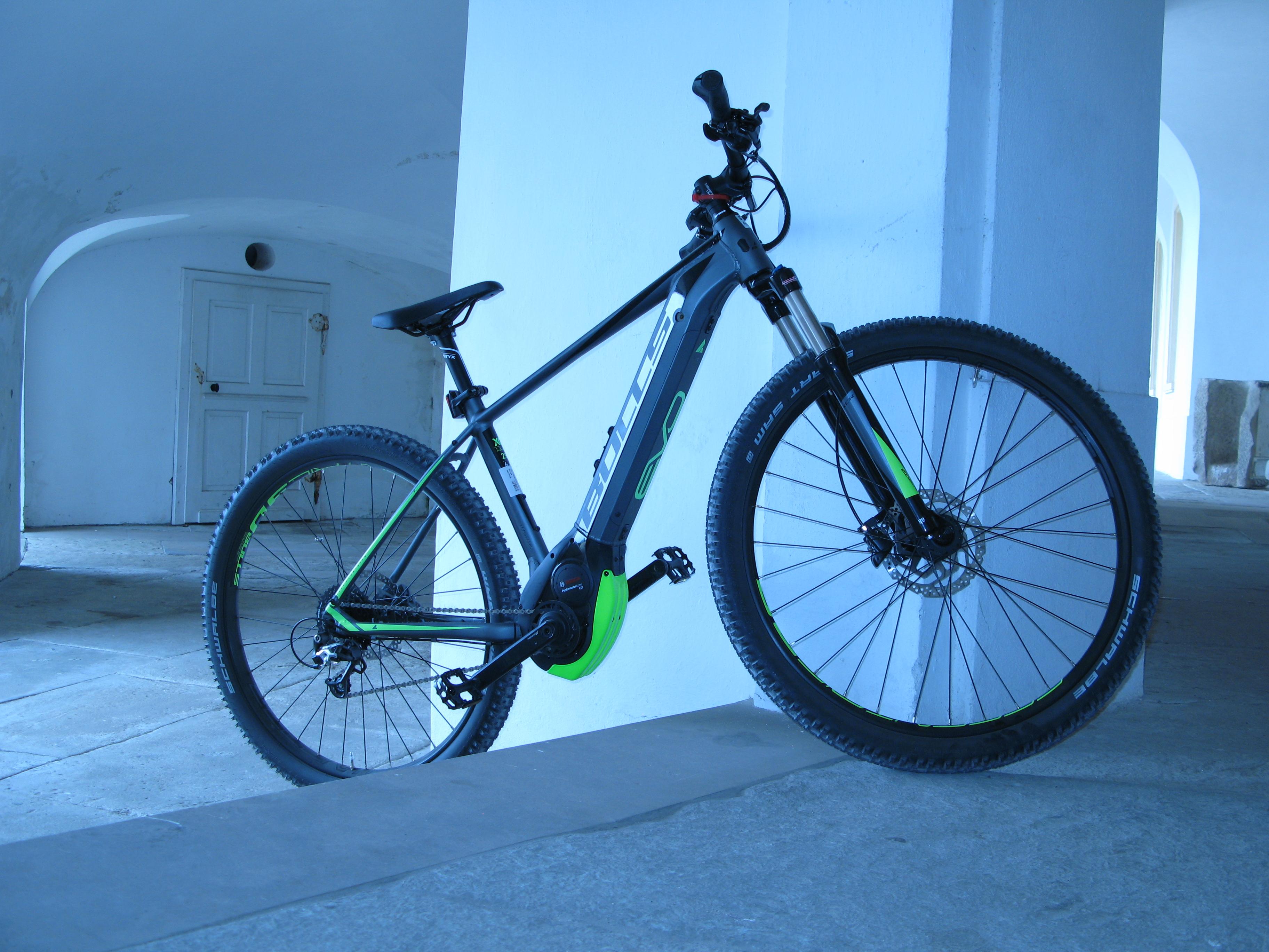 E-Bike Vermietung Leonberg