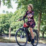 Sport-Tourer E-Bike Leonberg
