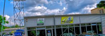 Rad & E-Bike Center Leonberg