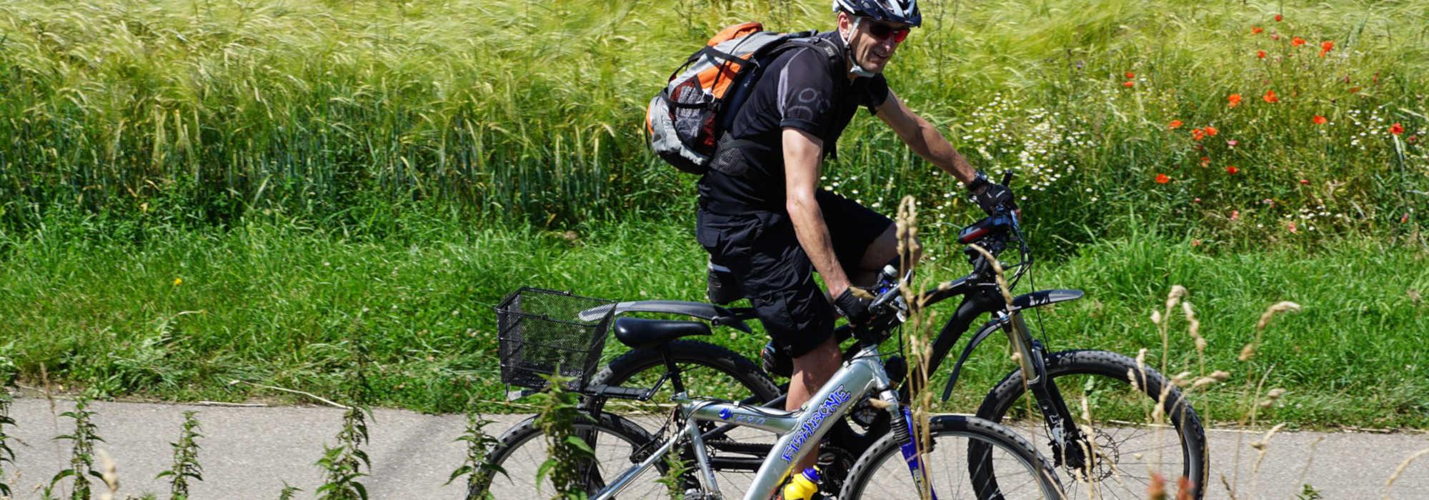Fahrräder Crossbikes Leonberg