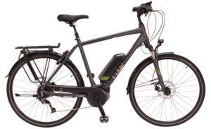 E-Bike Rixe Herren