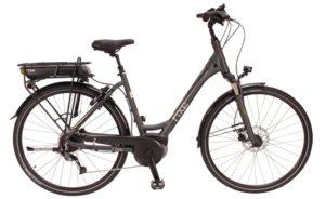 E-Bike Rixe Wave Leonberg