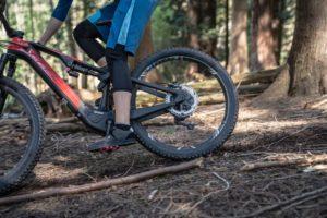 Brose S Mag E-Mountainbike Detail