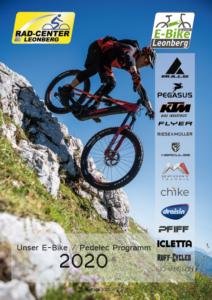 Unser E-Bike Katalog